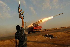 220 người thiệt mạng do xung đột ở Libya