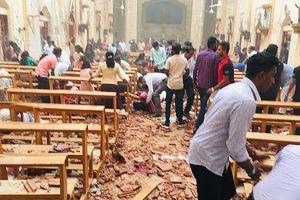 Tình hình công dân Việt Nam sau loạt vụ nổ bom tại Sri Lanka