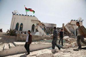 Libya trong vòng xoáy bạo lực mới