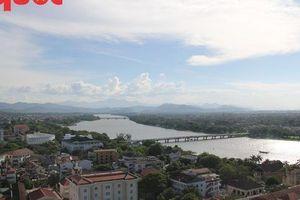 Huế treo thưởng nửa tỷ đồng giải nhất phương án thiết kế cầu vượt sông Hương