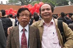 Nhà thơ Nguyễn Phan Hách của 'Làng quan họ quê tôi' qua đời ở tuổi 75