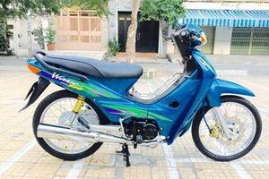 CAQ Cầu Giấy đăng tìm chủ sở hữu xe máy