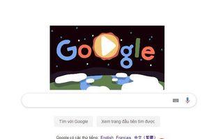Ngày Trái Đất 2019, Google Doodle giới thiệu 6 sinh vật truyền cảm hứng