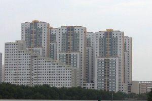 Siết cho vay trên 3 tỉ đồng để mua nhà?