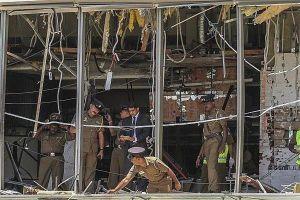 Du lịch Sri Lanka tổn thương sau vụ đánh bom đẫm máu