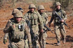 Quân đội Thổ Nhĩ Kỳ tiêu diệt 20 tay súng PKK