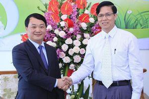 Chúc mừng Tổng Hội thánh Tin lành Việt Nam (miền Bắc) nhân lễ Phục sinh