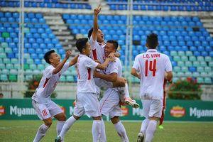 U-18 Việt Nam: Cái khó ló cái khôn