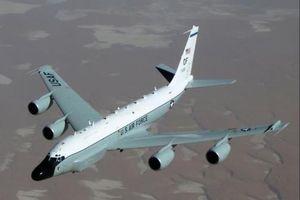 Máy bay Mỹ do thám quanh Seoul sau khi Triều Tiên thử vũ khí