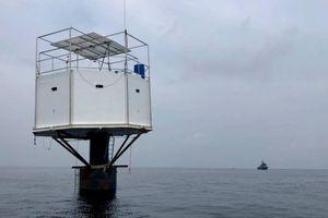Đại gia Bitcoin 'chơi trội' dựng nhà giữa biển, có thể bị tử hình
