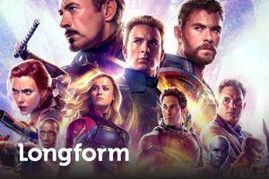 Bom tấn 'Avengers: Endgame' sẽ thay đổi Vũ trụ Marvel và cả Hollywood