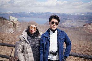Hokkaido đẹp như mơ trong ảnh check-in của nam chính 'Friend zone'