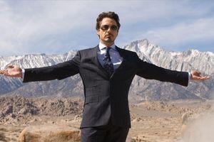 Cần bao nhiêu triệu USD để sống xa hoa như Iron Man?