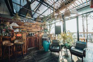 Những quán cà phê check - in đẹp nhất Sapa