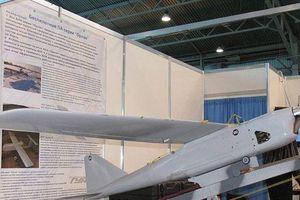 Nga trang bị Orlan-10 cho căn cứ quân sự ở Tajikistan