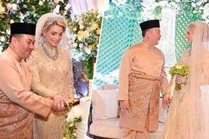 Nhan sắc cô gái Thụy Điển thường dân cưới Thái tử Malaysia