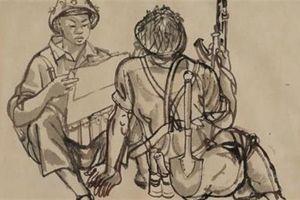 VCCA giới thiệu triển lãm 'Ký ức đường Trường Sơn'