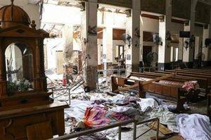 Diễn biến mới xung quanh vụ nổ ở Sri Lanka