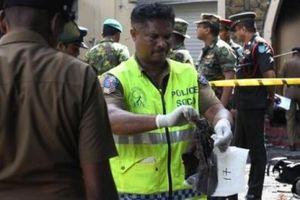 Thủ đoạn tàn bạo của kẻ đánh bom khách sạn Sri Lanka