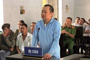 Phạt tù chung thân nguyên Thượng tá công an lừa đảo chiếm đoạt 24 tỷ đồng