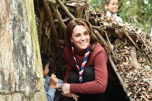 Cuộc sống khác biệt của Công nương Kate trong 3 năm đầu kết hôn