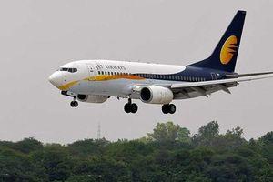 Chi tiết hãng hàng không lớn nhất Ấn Độ vừa sụp đổ