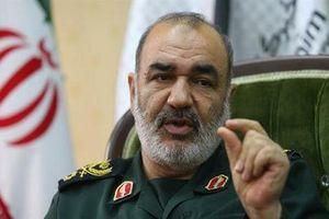 Tân Tư lệnh Lực lượng Vệ binh Cách mạng Hồi giáo là ai?