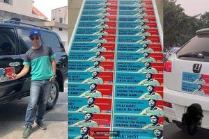 Hình phạt 'kinh khủng' hơn bản án pháp luật dành cho Nguyễn Hữu Linh, Đỗ Mạnh Hùng