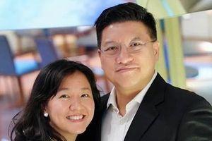 Bà Lê Diệp Kiều Trang bất ngờ làm Tổng giám đốc Go-Viet