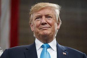 Bầu cử TT Ukraine: TT Trump lên tiếng trước chiến thắng vang dội của diễn viên Zelensky