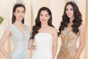 Chính thức khởi động Cuộc thi Hoa hậu Thế giới - Việt Nam 2019