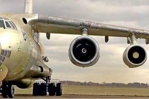 Động cơ PD-14 mới nhất của Nga không phù hợp cho các chuyển bay đến châu Âu