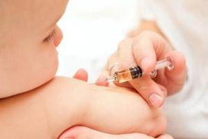 Sẽ có thêm một loại vắcxin 5 trong 1 mới miễn phí cho trẻ vào tháng 5 tới