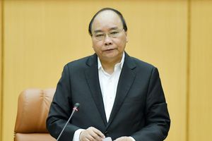 Thủ tướng dự diễn đàn cấp cao Vành đai và Con đường tại Trung Quốc