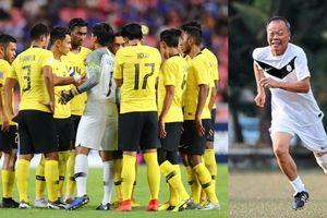 Huyền thoại Malaysia đề nghị tuyển quốc gia tìm HLV Hàn Quốc như bóng đá VN
