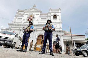Thư từ Sri Lanka: ngày Chủ nhật Phục sinh đẫm máu!