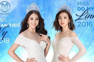 Hôm nay chính thức khởi động cuộc thi Miss World Việt Nam