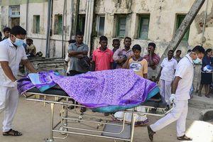 Vụ đánh bom đẫm máu ở Sri Lanka đã diễn ra như thế nào?
