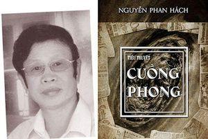 Tác giả 'Hoa sữa' Nguyễn Phan Hách qua đời ở tuổi 75