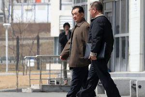 Rộ tin ông Kim Jong-un sẽ họp thượng đỉnh với ông Putin tại Vladivostock