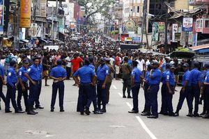 LHQ và Israel bày tỏ cảm thông với Sri Lanka