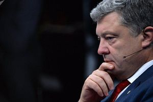 Ông Poroshenko rút khỏi chính trường sau thất bại?
