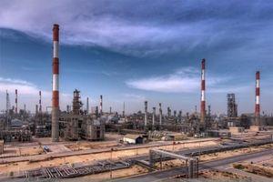 Aramco mua lại cổ phần của Shell tại liên doanh lọc dầu SASREF