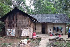 Mái ấm nhân đạo cho người nghèo vùng biên