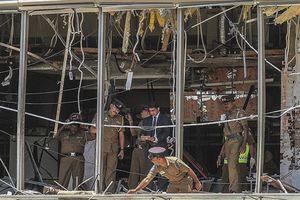 Khủng bố liên hoàn ở Sri Lanka có bàn tay từ bên ngoài?