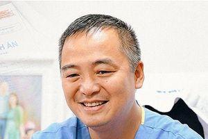 PGS. TS, ĐBQH Nguyễn Lân Hiếu giữ chức Giám đốc Bệnh viện Đại học Y Hà Nội