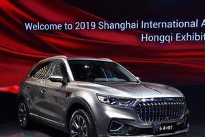 Có gì đặc biệt ở mẫu SUV Trung Quốc mới ra mắt chỉ 692 triệu mà đẹp như Mercedes-Benz