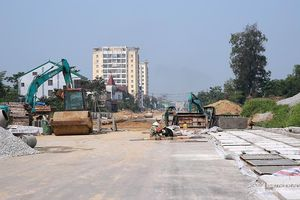 Nghệ An hợp nhất 5 ban quản lý dự án đầu tư xây dựng