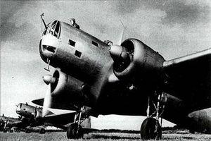 Rơi nước mắt khai quật máy bay ném bom DB-3 ở Nga