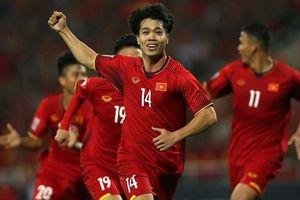 Việt Nam 'khiếu nại' thành công, được thăng 2 bậc tại SEA Games 30